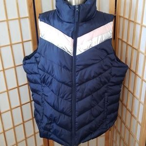 NWT So puffer vest sz 2X